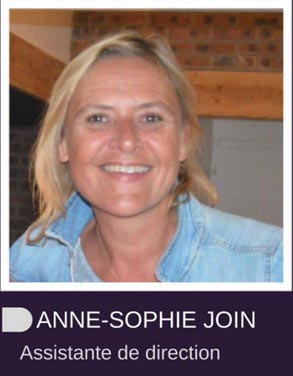 Anne-Sophie Join
